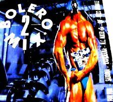 LP - BOLERO MIX 2 (VARIOUS RAUL ORELLANA MIX) NUEVO - NEW, STOCK STORE LISTEN