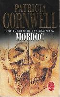 Livre Poche Mordoc une enquête de Kay Scarpetta 2007 policier Calmann-Lévy book