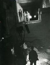 JEAN MARAIS COCTEAU LE TESTAMENT D'ORPHEE 1960 VINTAGE PHOTO ORIGINAL #11