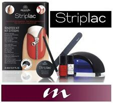 Alessandro Striplac Starter Set/KIT Peel Off UV/LED NAIL POLISH smalto 78-400