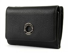 MANDARINA DUCK Mellow Leather Wallet with Flap M