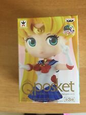 Sailor Moon Q POSKET Petit Vol. 3 Banpresto
