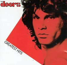 CD - THE DOORS - Greatest Hits