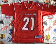 LaDainian Tomlinson #21 San Diego Chargers Pro Bowl 2005 Reebok Men's Large