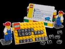 LEGO® 850425 VISITENKARTENHALTER NEU OVP_DESK BUSINESS CARD HOLDER NEW MISB NRFB