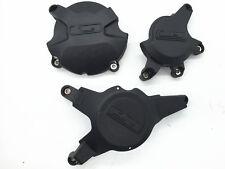Alternator Engine Crank Case Protector Cover Set For KTM DUKE RC 390 2014-2016