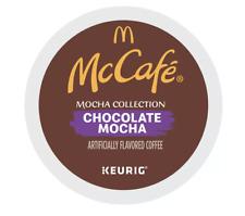 McCafe Chocolate Mocha Coffee Keurig K-Cups 96 Count - FREE SHIPPING