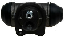 Drum Brake Wheel Cylinder fits 2009-2010 Pontiac G3  ACDELCO PROFESSIONAL BRAKES