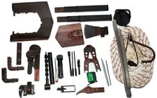 Preppers survival kit bushcraft special works NEW unique