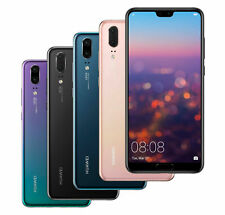 Huawei P20 DualSim Android Smartphone 128GB 4GB 5,8