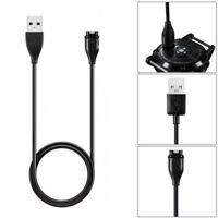 Replacement USB Data Sync Charging Cable Wire Cord for Garmin Vivoactive 3 Watch