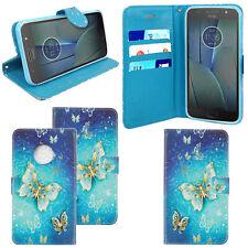 For Motorola Moto C Plus High Quality Stylish Luxury Leather Wallet Phone Case