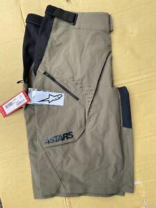 Alpinestars Alp shorts 8.0  size 34