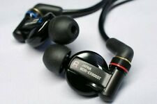 SONY MDR-EX800ST Canal Type In-ear Headphones from Japan New EMS
