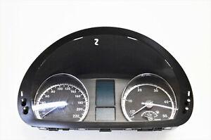 Mercedes Viano Vito W639 Instrument Cluster Tachometer A6399000900