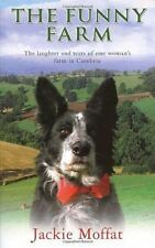 The Funny Farm by Jackie Moffat
