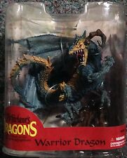 Warrior Dragon McFarlane Series 8 MIP Fall Kingdom Ice Fire Water Hydra Spawn