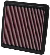 K&N HIGH FLOW AIR FILTERS FOR SUBARU IMPREZA WRX STI GRB EJ25 2007-2012