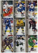 2013-14 In The Game Heroes & Prospects Hockey Class of 2014 49-Card Set