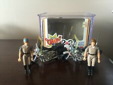 "MEGO ""CHIPS"" TV SHOW 2+2 Ponch & Jon Very Rare Look Grand Toys Wow!"