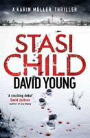 Stasi Child: A Chilling Cold War Thriller (The O, Young, David, New