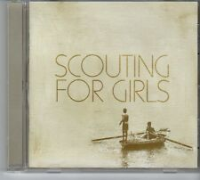 (ES143) Scouting For Girls - 2007 CD