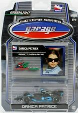 Greenlight 2008 Danica Patrick #7 Andretti Green Racing Motorola 1:64 Scale