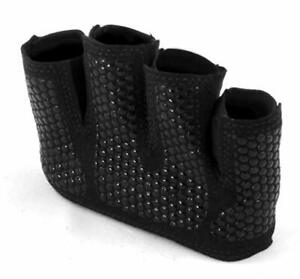 Fit Four The Gripper Glove Callus Guard Fitness Gloves for WODs Weightlifting...