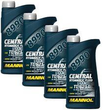 Zentral Hydrauliköl Hydraulikflüssigkeit Servoöl CHF11S BMW 81229407758 2 Liter