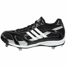 Adidas béisbol metal Cleats-Spinner 9 low cut-tamaño us 8,5/eu 42
