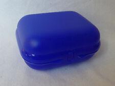 Twin Dose in blau Maße ca 14 x 11 x 6,5 cm von Tupperware NEU