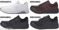 Men's NEW BALANCE MW928 V2 Health Walking Sneaker - All Sizes & Widths