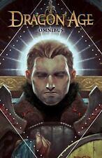 Dragon Age Omnibus, Freed, Alexander, Gaider, David