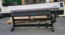 Bank Repo Mimaki Jv150 130 54 Wide Format Printer
