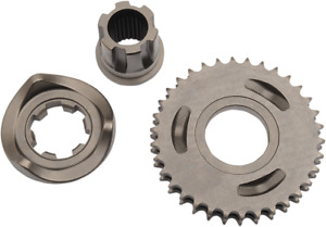 NEW DRAG SPEC. 1120-0304 Bikers Choice Compensating Sprocket and Cover Kit