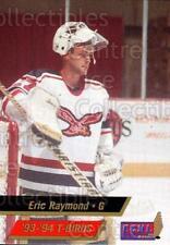 1993-94 Wheeling Thunderbirds #8 Eric Raymond