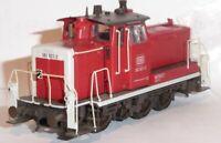 Roco 43622 Rangierlok-Diesellok BR 361 821-2 DB Epoche 4/6 o.Kupplungsaufnahme