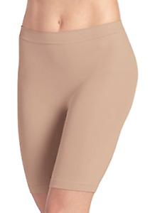 Jockey Womens Skimmies Microfiber Slipshorts 2109 Shapewear Slip Pick Size/Color