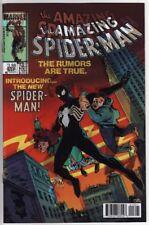 AMAZING SPIDER-MAN: RENEW YOUR VOWS #13 Marvel Comics 252 LENTICULAR VARIANT!