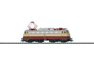 Trix 22836 E-Lok BR E 10.12 der DB mit Digital-Schnittstelle #NEU in OVP#