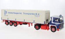 Scania LBT 141, Wolter Koops (NL), 1:43, IXO