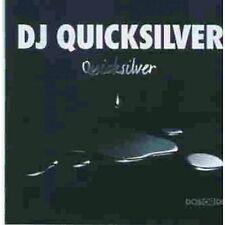 "Quicksilver, DJ ""quicksilver"" CD"