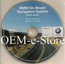 2008 BMW 1 Series 128i 135i (E81) In-Dash On-Board Navigation DVD Map U.S Canada