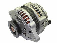 New Nissan Forklift Parts Alternator Pn 23100-87V10
