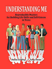 NEW Understanding Me by Dianne Schilling
