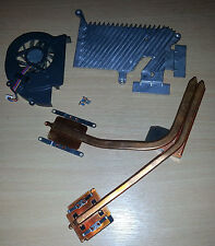 Sony Vaio Vgn-fz21s Disipador, Ventilador Y Pantalla Térmica