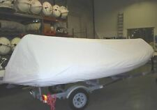 Sunbrella Cover AVON-340RIB Inflatable Boat Custom Made - Choose your color