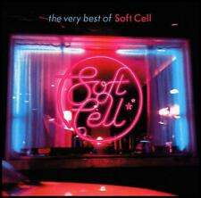 SOFT CELL - THE VERY BEST OF CD ~ TAINTED LOVE / 80's GREATEST HITS *NEW*