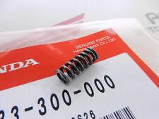 HONDA VFR 800 1200 Spring Kickstarter STOPPER GENUINE NEW 28333-300-000