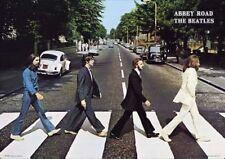 The Beatles Poster Abbey Road Album Cover 91.5x61cm